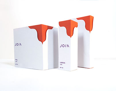 JOIA / Organic Cosmetics