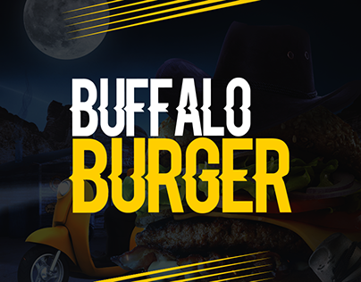 BUFFALLO BURGER