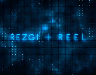 Rezgi Reel 2013