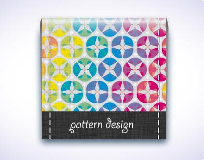 Pattern Design: Pai Pai
