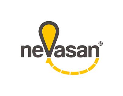 nevasan - Corporate Identity