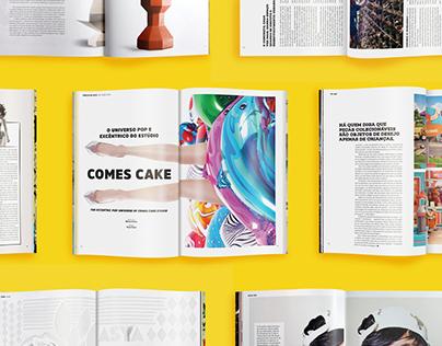 Zupi Magazine