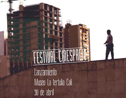 Festival Cinespacio 2013