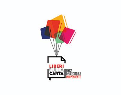 Liberi Sulla Carta - Festival Editoria Indipendente