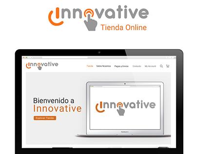 Innovative - eCommerce