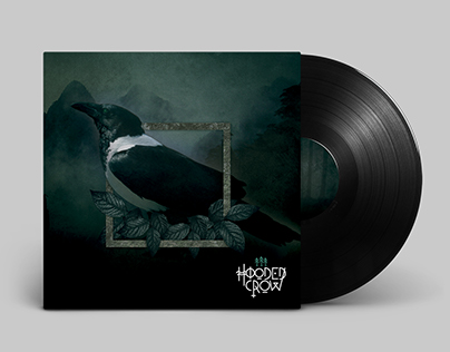 HOODED CROW LP