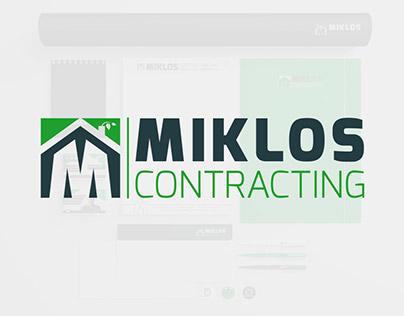 Contracting Company Branding
