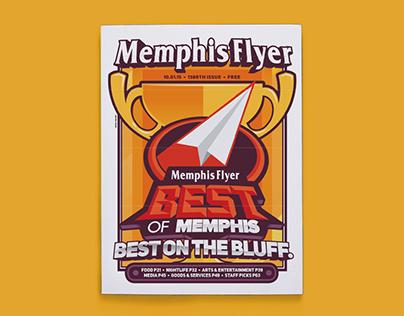 Memphis Flyer: Best of Memphis 2015