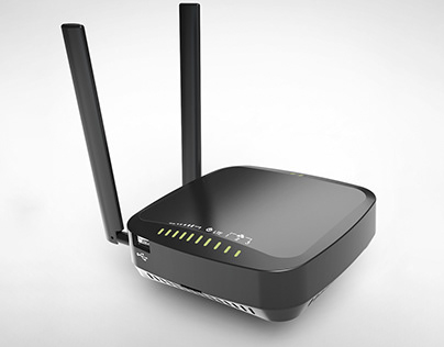 Cellular Routers