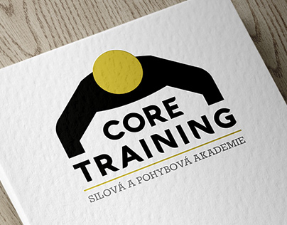 Logo for Academy of Core Training