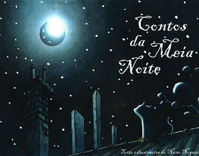 Contos da Meia-Noite!   Midnight tales !