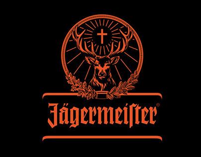 Jaggermeister Label Proposals
