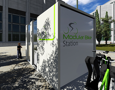 Project MB Station