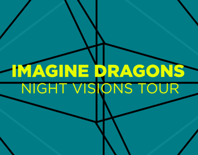Imagine Dragons Concert Tour