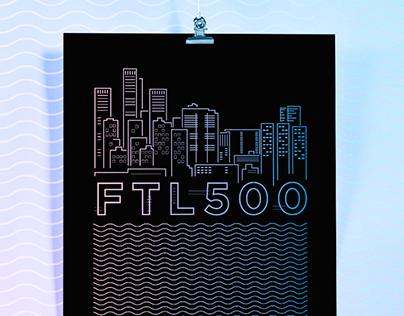 FTL Poster