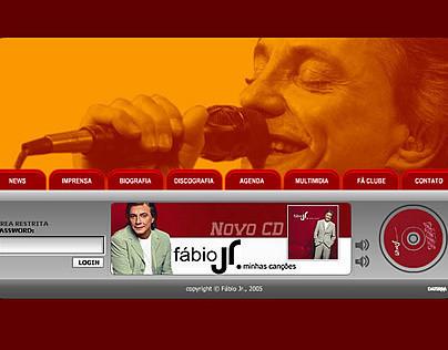 Fábio Jr 2005