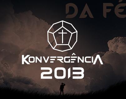 Konvergência 2013