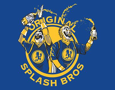 ICP - OG Splash Bros