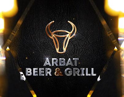 ARBAT B&G RESTAURANT