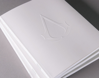 Ubisoft Assassin's Creed Encyclopedia
