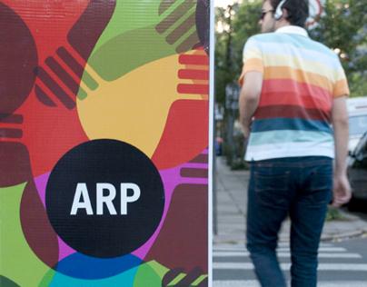 ARP - Programação Visual