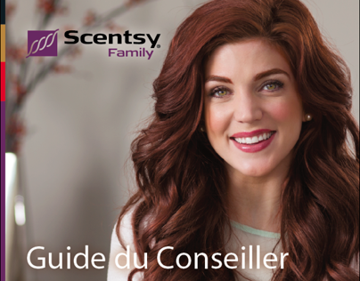 Cover Photo: Scentsy Family Consultant StartUp Guide