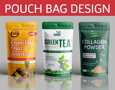 pouch design