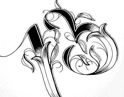 Hand Type Vol. 3