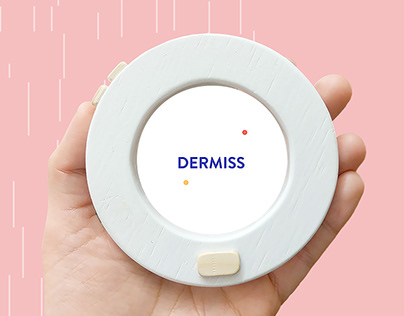 Dermiss - Track the health of your skin