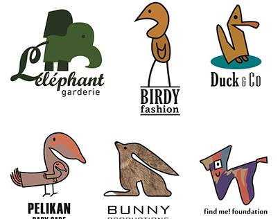 My preschool logos