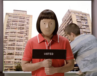 USTED