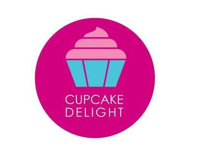 Cupcake Delight – Personal Branding Project