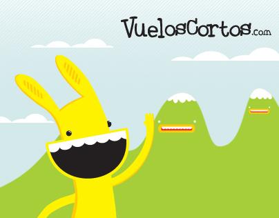 VuelosCortos.com