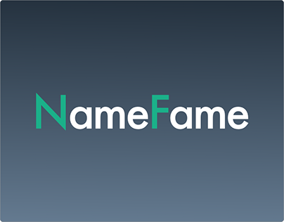 NameFame - Reviews Aggregator