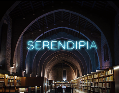 Serendipity - Volkswagen Golf - Film