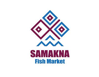 Samakna Fish Market