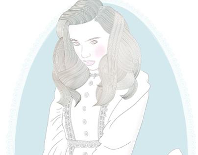 Women Fashion Illustration VOL 2