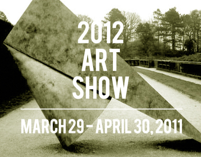 USI Art Show Website