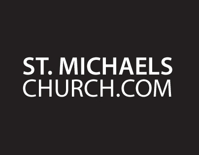 St. Michaels Website Design