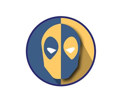 X-men Icon illustration.