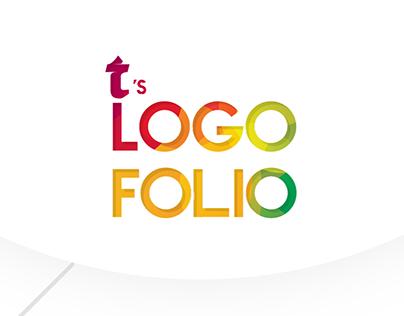 Imad Toubal Logo Folio V2