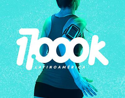 Latinoamérica 17.000K
