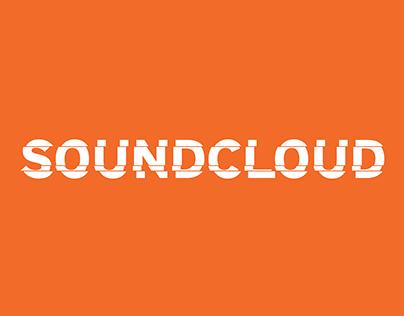 Soundcloud Re-brand