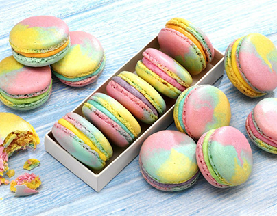 Macaroons For Sale Online