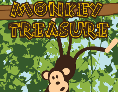 Monkey Treasure Game