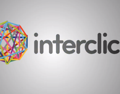Interclick Looping Logo