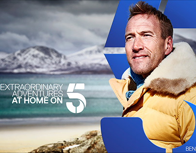 'At Home On 5', Channel 5