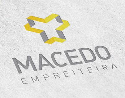 Rebranding Macedo Contractor