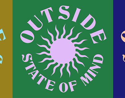 Outside State of Mind