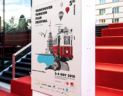 Vancouver Turkish Film Festival - 2018